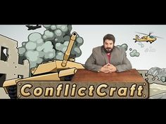 Game Rating Review of ConflictCraft
