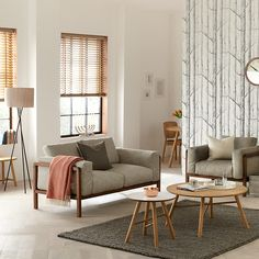 d84ca259190 Buy Says Who for John Lewis Why Wood Coffee Table