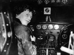 AMELIA EARHART'S SOLO TRANSATLANTIC FLIGHT  On May 20, 1932, American aviator Amelia Earhart embarked on a historic solo transatlantic flight, becoming the first woman to do so. Taking off from Harbour Grace, Newfoundland, Earhart flew for 14 hours and 56 minutes before landing in a pasture at Culmore in Northern Ireland.