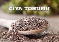 Çiya Tohumu Nedir? Sağlığa olan faydaları nelerdir. Çiya tohumu nasıl kullanılır. Çiya tohumu ile yapılmış çok özel tarifler içeren yazımızı mutlaka okuyun