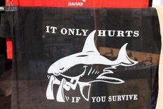 Signs tell a tale of Dahab #Dahab #Sinai #Egypt