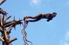 pentecost island vine jumping
