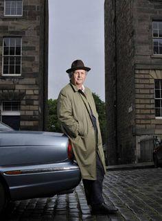 Alexander McCall Smith: The No1 novelist's guide to Edinburgh