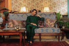 Rozana | ETHNIC Green Colors, Beautiful Dresses, Fitness Models, Cute Dresses, Colors Of Green, Beautiful Gowns, Female Fitness Models