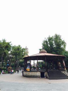 DO: Centro de la Cultura Coyoacan in Ciudad de México, Distrito Federal (coyocan neighborhood)