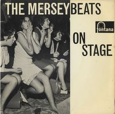 classic album cover with a dash of slip showing - Loved Mersey (river that runs through Liverpool) Music Skinhead Tattoos, Vinyl Sleeves, Cool Album Covers, 60s Music, Vintage Vinyl Records, Music Albums, Film, Liverpool, Rock And Roll