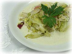Saláták, öntetek (dresszingek) - ZSPSZ Tankonyha Soup, Ethnic Recipes, Soups
