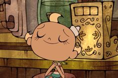 The Marvelous Misadventures of Flapjack Cartoon Movies, Cartoon Shows, Cartoon Characters, The Adventures Of Flapjack, Cartoon Drawings, Cartoon Art, Misadventures Of Flapjack, Flap Jack, Cartoon Expression
