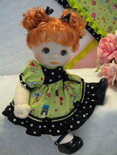My Child Doll Lovely Red | Flickr – Condivisione di foto!