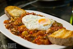 What to Eat in Spain: Must-Try Spanish Food Specialties