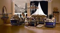 Azura Luxury Sofa Set Leather Living Room Furniture, Living Room Sofa, Luxury Sofa, Sofa Set, Neutral Colors, Chair, Interior, Design, Decor