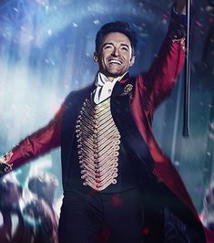 "79 mentions J'aime, 3 commentaires - Anto Shirt (@antoshirt) sur Instagram : ""Hugh Jackman dressed in Anto bespoke shirts and ascots throughout The Greatest Showman. Costume…"""