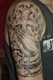 biblical tattoo ideas for men