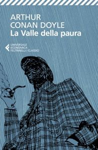 La Valle della paura by Arthur Conan Doyle - Digitall Media Arthur Conan Doyle, Baker Street, Ebook Pdf, Sherlock Holmes, Ebooks, Memes, Meme, Jokes