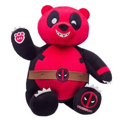 Build A Bear Workshop Online Exclusive Disney Mickey Mouse Vampire Costume