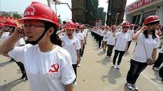 Attilio Folliero: 全球资本主义危机下的中国工人阶级:革命性的群众罢工或新官僚主义的遏制政策 (La clase obr...