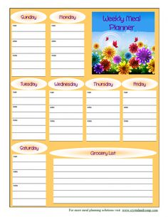 The month of May is here! Can you believe it? The year is really flying by. If you are a loyal meal planner or someone who is just getting started in the meal planning world, one of the best ways t...