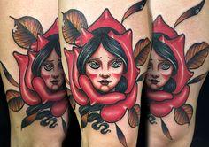 Skull, Tattoos, Tatuajes, Tattoo, Japanese Tattoos, A Tattoo, Sugar Skull, Tattoo Designs, Tattooed Guys