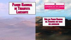 Parque Nacional de Timanfaya Lanzarote Desktop Screenshot, Movie Posters, Movies, August 9, Things To Do, Paths, Activities, Lanzarote, Films