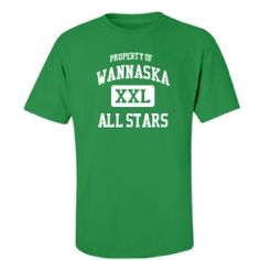 Wannaska Elementary School - Wannaska, MN | Men's T-Shirts Start at $21.97