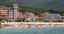 Bulgaria on edullinen rantalomakohde http://www.rantapallo.fi/bulgaria/