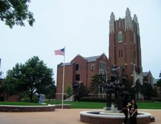 Oklahoma City University, USA