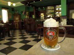 Pivovar Lipník nad Bečvou Beer, Mugs, Tableware, Root Beer, Ale, Dinnerware, Tumblers, Tablewares, Mug
