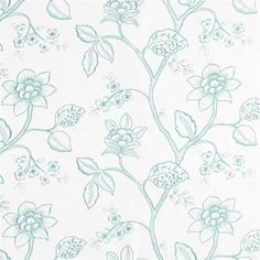 Shop for at Style Library: Florica by . Florica is an exquisite monochromatic trail. Tartan Plaid, Fabric Design, Weaving, British, Textiles, Lounge Ideas, Embroidery, Traditional, Quilts