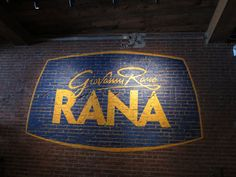 Rana--in Chelsea district NYC