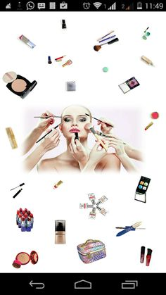 You see it in magazines, on TV, and even around your friends and family. Beautiful women with flawless skin, perfect make-up, and gorgeous hair. How do they do it? And how the heck do they maintain it?You need Beauty Tip! We provide you valuable beauty tips for makeup, body care, Hair care, Nail care, Lips, Eye makeup tips & Eyebrows tips! Latest fashion trends and much more!  http://Mobogenie.com