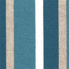 CREEK Linlook m blå /petrol/hvit striper Company Logo