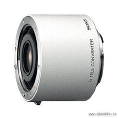 Sony Lens SAL20TC SAL