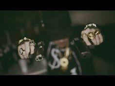 Fly Migo Bankroll f/ Gino Marley - Ferragamo (Official Video) Shot By @A...