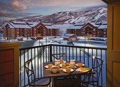 Wyndham Vacation Resorts Steamboat Springs ... that looks nice