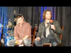 J2 high voices | sfcon 2015 My cheeks hurt from laughing and smiling... LOL