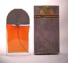 KL perfume for women by Karl Lagerfeld.  This one I wore in my forties, alternating with Chloe.