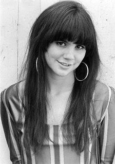 Linda Ronstadt 1960's