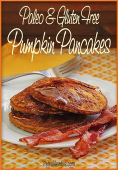 Light, natural and delicious pancakes with a rich pumpkin taste – serve warm off the griddle and top with raw honey or pure maple syrup. Yummy year-round!