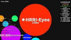 Hey guys today heres a 43268 private server in agarioplay.org - ✸HRRI-Eyee saved mass