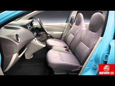 Nissan Datsun Go hatchback car in India launched below Rs. 4 Lac http://www.youtube.com/watch?v=L3p80EgLmVU