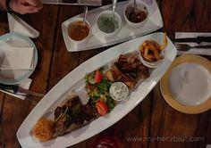 Mein Food Guide für Kapstadt - jetzt auf dem Blog!  🍴👌😋