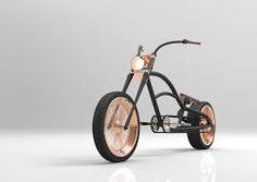 Bildergebnis für tipos de bicicletas americanas