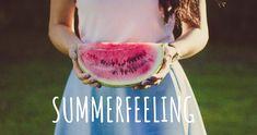 Hautpflege ist besonders im Sommer ganz wichtig. Wir zeigen dir, wie du mit ganz einfach Tricks deine Haut so richtig zum Strahlen bringst. Angefangen von Wassermelonen essen, über Sonnenschutz bis hin zu Erfrischungssprays. #sommer #summer #pflege #skin #skincare #summervibes #tricks #tipps #easy #diy #body #hair #beauty #schönheit #haare #körper Lotion, Beauty Hacks, Fruit, Vegetables, Food, Sunscreen, Watermelon, Solar Shades, Beauty Tutorials