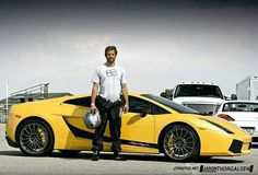 @Regrann from @world_motors1 -  We always miss you Pual. I looked up to you because even with all of the money and fame you always remained a humbled person had a true passion for driving and loved cars.  Follow @world_motors1,for more.   #paulwalker  #paul  #supercar  #ferrari  #exotic  #carlife  #luxury  #lamborghini  #porsche  #nissangtr  #maserati  #audi  #mercedes  #amg  #ferrari  #car  #freeway  #rims  #wheel  #drive  #Pagani  #dodge  #muscles  #cars  #drive  #highway  #mustang…