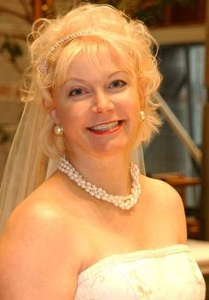 My Third Wedding Dress Dresses For Older Brides Women Yes That Is