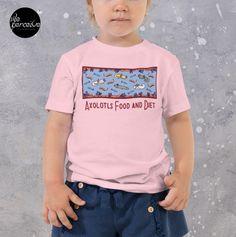 • Pink • 100% cotton • Side-seamed • Relaxed fit for extra comfort . #axolotls #axolotl #walkingfish #illustrationdesign #graphicillustration #axolotllove #axolotllover #kidstees #kidstee #kidsfashion #tshirtshop #tshirtonlineshop .. #weperceive #weperceivestyle #babyapparel #babyfashion #babyfashions #babystyle #babygift #kidsapparel #kidstshirt #kidstshirts #whitetshirts #whitetshirt #pinktshirt #blacktshirts #blacktshirt