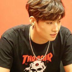 Jaebom (GOT7)