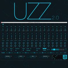 Ultimate Ztep Zeq 2.0 + Mnml_Rack