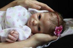 Lifelike Dolls, Realistic Dolls, Child Doll, Kids Dolls, Susie Qs, Real Life Baby Dolls, Wiedergeborene Babys, Silicone Dolls, Baby Kit