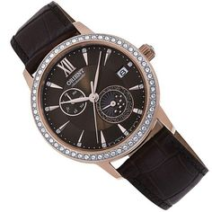 Do you have a collection of watches? Or do you at least own a watch? Is it genuine? Is it authentic? Or is it a reproduction? Having a watch and wearing it around our wrist makes us time mindful. Big Watches, Sport Watches, Cool Watches, Watches For Men, Popular Watches, Ladies Watches, Orient Watch, Silver Pocket Watch, Antique Watches